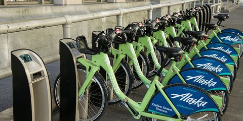 pronto bike share seattle