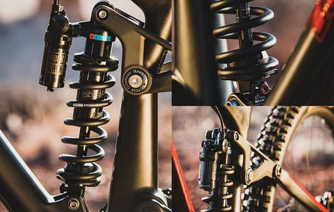 First Look: RockShox Super Deluxe Coil | Bicycling