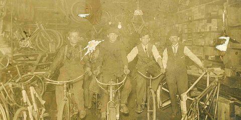 worksman-cycles