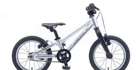 prevelo kids bike