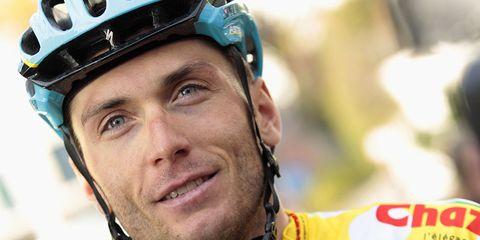 andriy grivko cycling kittel punch