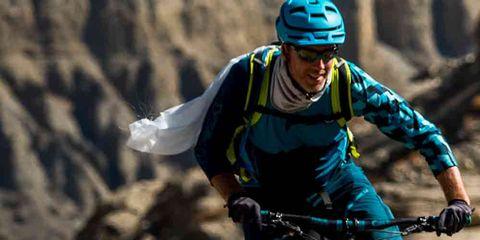 chris conroy riding in Nepal