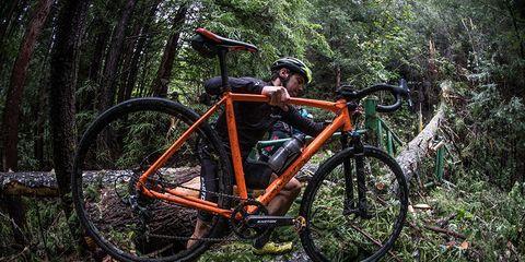 Easton Adventure Riding