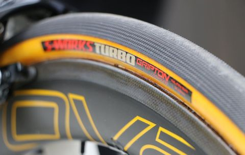 """Specialized Introduces """"Hell of the North"""" Tire"""