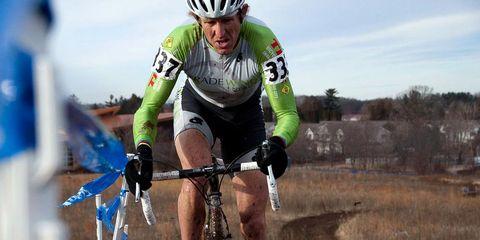 Bike racer Steve Tilford Is Remembered for His Generosity