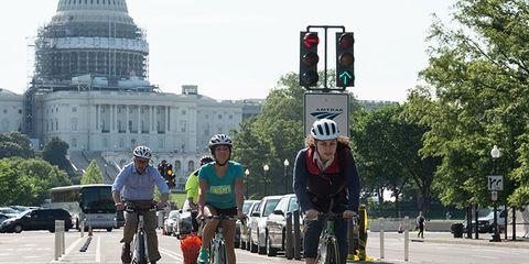 peopleforbikes trump administration bike transportation budget cycling advocacy