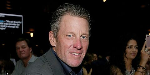 lance armstrong alive or dead
