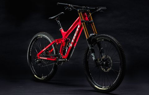 5858299d6d7 First Look: 2018 Trek Session | Bicycling