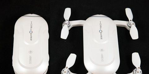 Zero Tech Dobby Pocket Drone