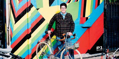 Los Angeles Accidental Bike Shop