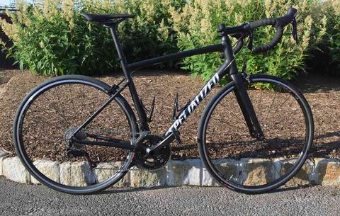 First Look: Specialized Allez | Bicycling