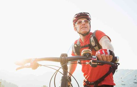 How to Build Age-Proof Cycling Muscles in the Gym