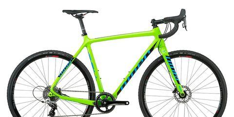 Niner BSB 'Cross Bike