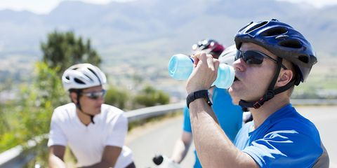 How to find the right hydration product.