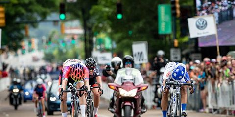 2015 USA Pro Road Nationals