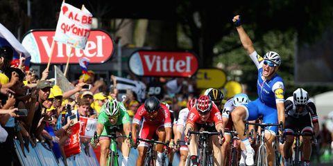 marcel kittel wins stage 6 of the 2017 tour de france