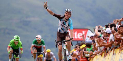 roman bardet wins stage 12 tour de france