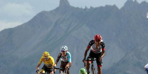 tour de france stage 18 finish