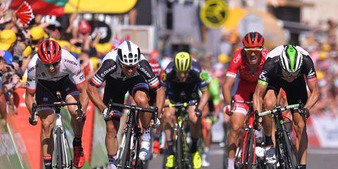 michael matthews wins stage 16 tour de france