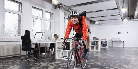 Best Companies for Cyclists