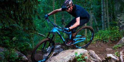 enve m series mountain bike wheels