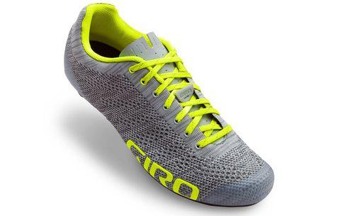 f70c6a9aa0d Giro s New Xnetic Knit Footwear Will Turn Heads