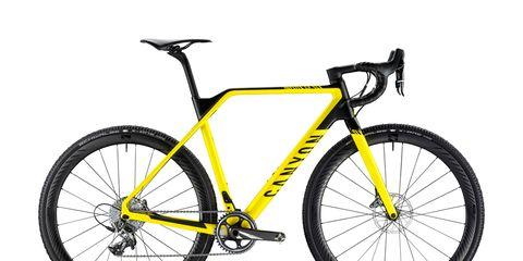 canyon inflite cf slx 9.0 cyclocross bike