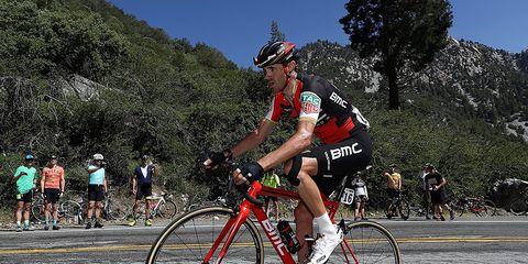 Samuel Sanchez Doping