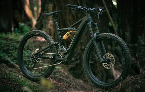 Specialized Introduces the Levo Kenevo