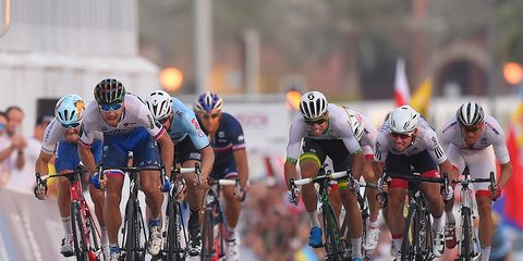 How to watch the 2017 road cycling world championships