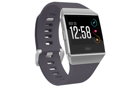 The Fitbit Ionic Smart Watch | Bicycling