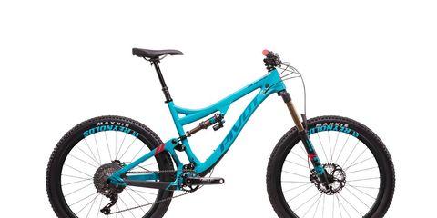 pivot mach 6 bike
