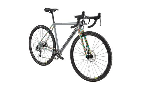1e9364b7979 Cannondale Women's SuperX Force: A Great Bike for Small Racers ...