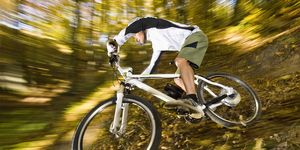 IMBA supports allowing electric mountain bikes on some trails