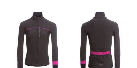 gore power thermal jersey