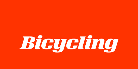 Bicycling Style Guide Banner