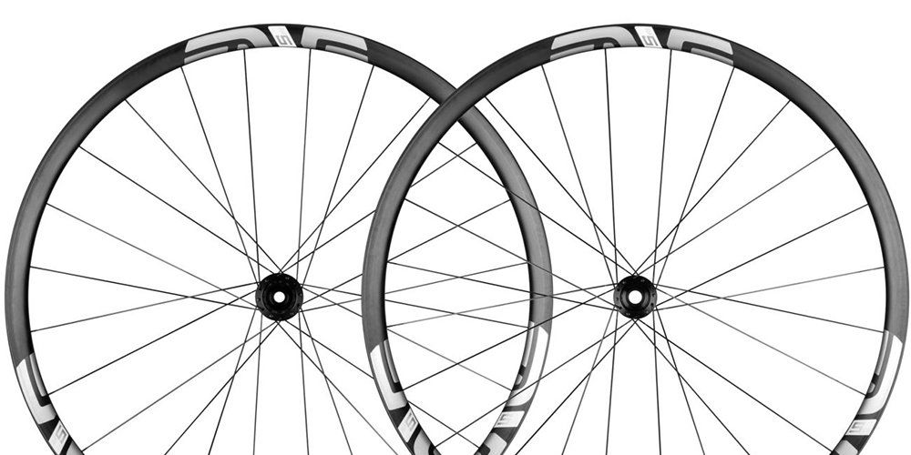 ENVE's M525 G Carbon Wheels Are Made for Rough Roads