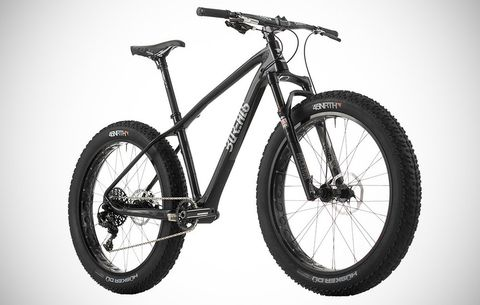 Fat Bike For Sale >> Fat Bike Sale The Borealis Echo X01 Bicycling