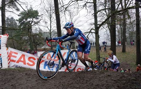 8 Things to Know About Cyclocross National Championships