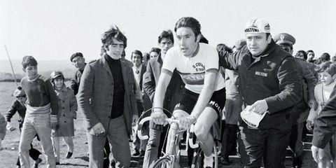 Eddy Merckx 1971