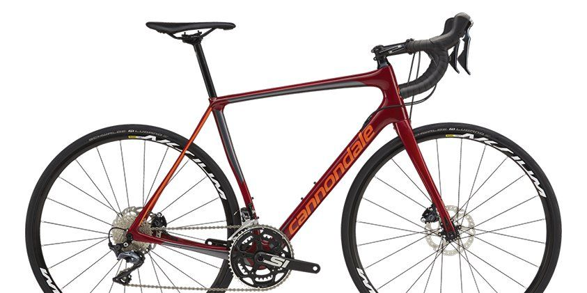 a26a3b45cb8 Cannondale Synapse Road Bike Review| Bicycling