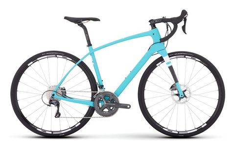 Diamondback Airen 5 Carbon women's road bike