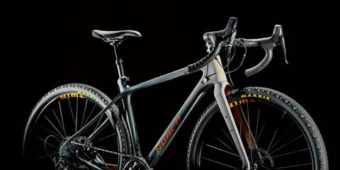 norco search force 1 adventure bike