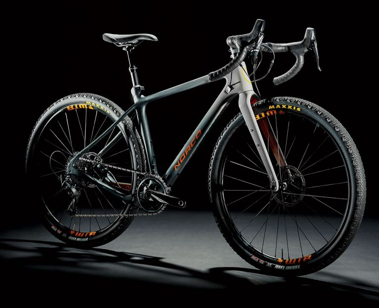 The Norco Search XR Is a Bike for Roadies Who Want to Send It