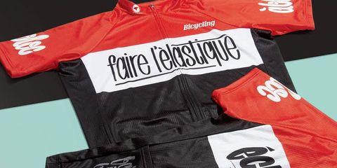 ride slang bike jersey