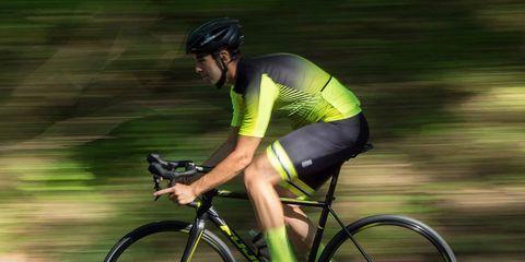 Fuji roubaix road race bike