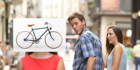 Woman Divorces Husband Over Bike Obsession