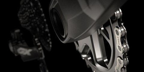 SRAM GX1 Eagle Review
