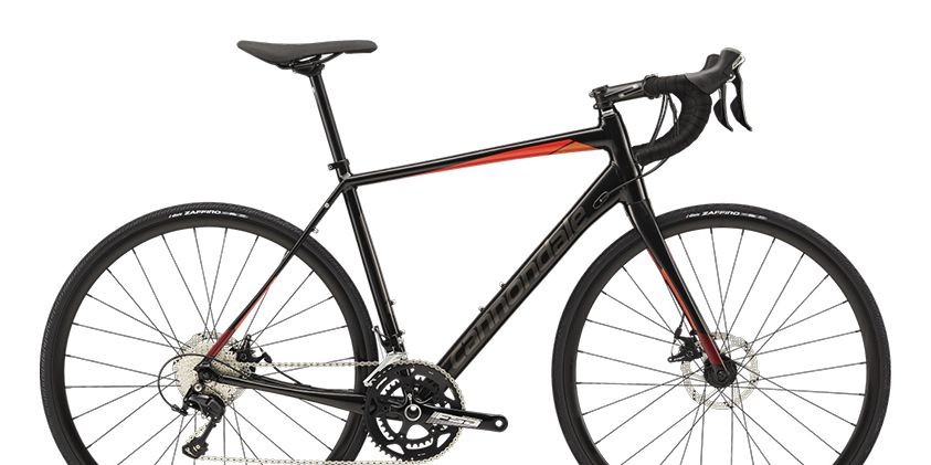 823f4488b05 Cannondale Synapse 105 Endurance Road Bike Review Cannondale Synapse Disc  105 Review | Bicycling
