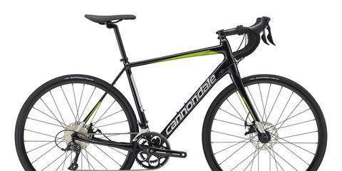 cannondale synapse disc sora endurance road bike review